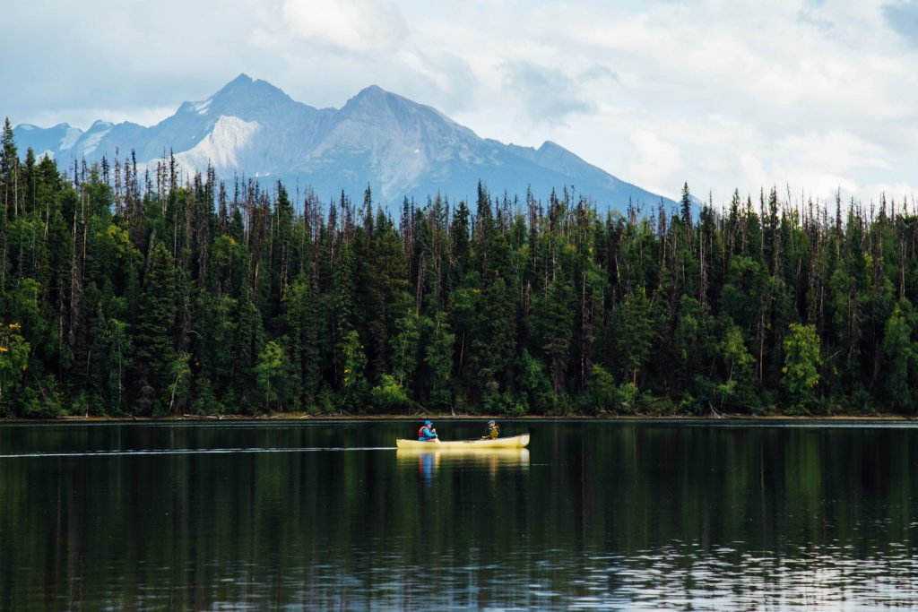 We love boating in beautiful British Columbia as well.